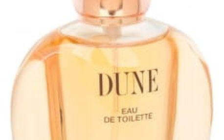 Christian Dior Dune 50 ml toaletní voda pro ženy