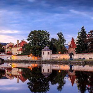 Pobyt v Budějovicích: snídaně a ochutnávka piva