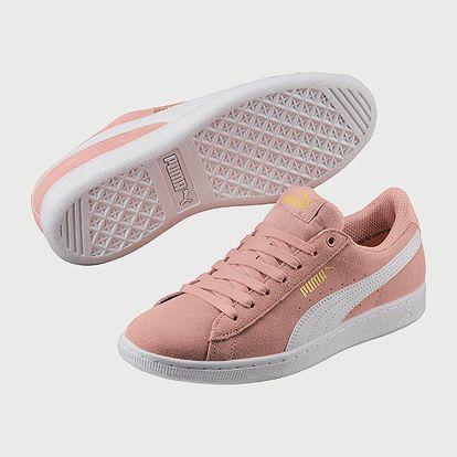 Boty Puma Vikky Růžová