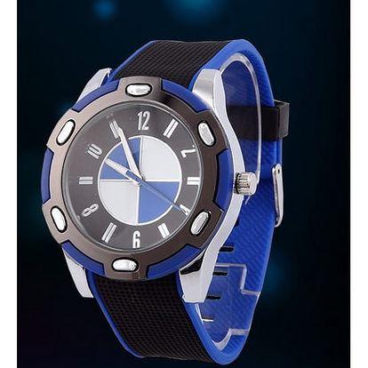 Sportovní analogové hodinky Flow!