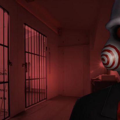 Psychopatův komplex: vymakaná únikovka