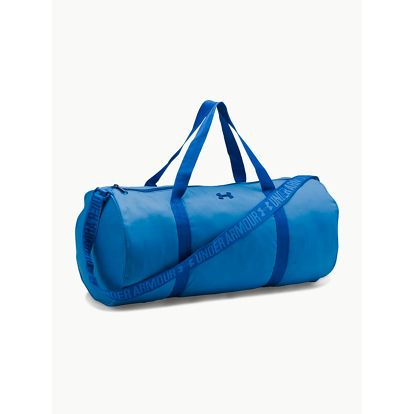 Taška Under Armour Favorite Barrel Duffel Modrá
