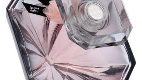 Lancome La Nuit Trésor Caresse 75 ml parfémovaná voda pro ženy
