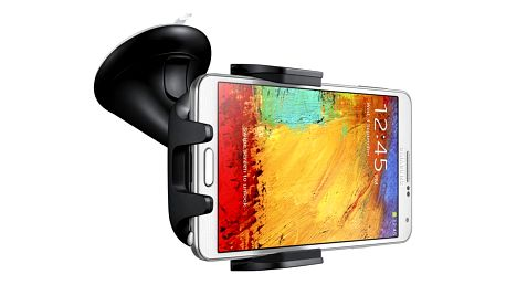 "Držák na mobil Samsung EE-V200S pro 4 - 5,7"" černý (EE-V200SABEGWW)"