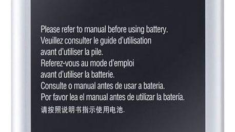 Baterie Samsung pro Galaxy Note 3, Li-Ion 3200mAh (EB-B800B) černá (EB-B800BEBECWW)