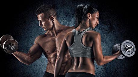 4týdenní fitness kurz pro ženy i muže