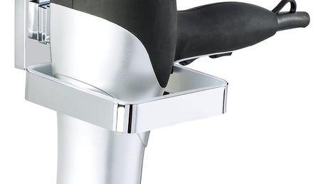 Držák na fén bez nutnosti vrtání Wenko Vacuum-Loc Hair,až33kg