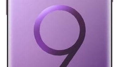 Mobilní telefon Samsung Galaxy S9 (G960F) fialový (SM-G960FZPDXEZ)