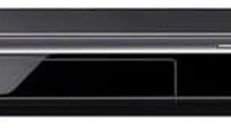 DVD přehrávač Sony DVP-SR760H černý (DVPSR760HB.EC1)