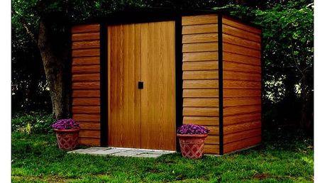 Zahradní domek Arrow Woodrige 65 + Doprava zdarma