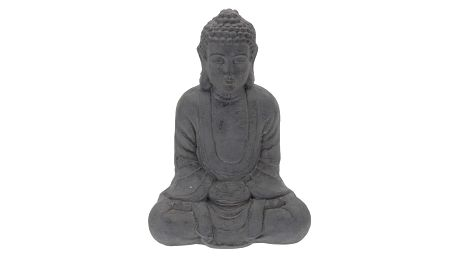 Sedící Buddha, 38 cm