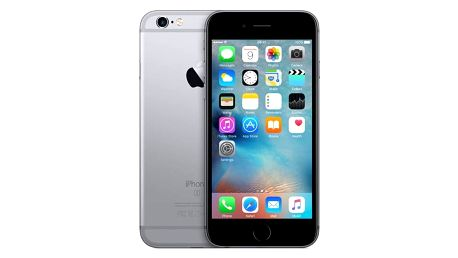Apple iPhone 6s 128GB - Space Gray (MKQT2CN/A)