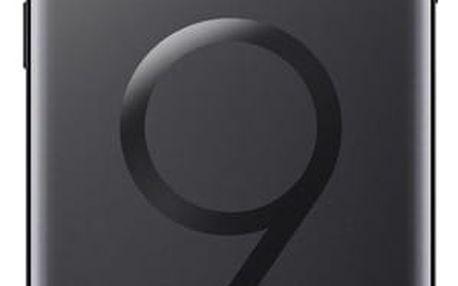 Mobilní telefon Samsung Galaxy S9+ (G965F) černý (SM-G965FZKDXEZ)