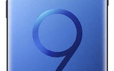 Mobilní telefon Samsung Galaxy S9 (G960F) modrý (SM-G960FZBDXEZ)