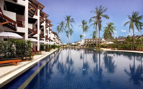 Thajsko - Phuket na 8 až 9 dní, polopenze nebo snídaně s dopravou letecky z Prahy