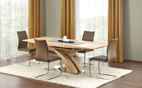 Jídelní rozkládací stůl Sandor Halmar