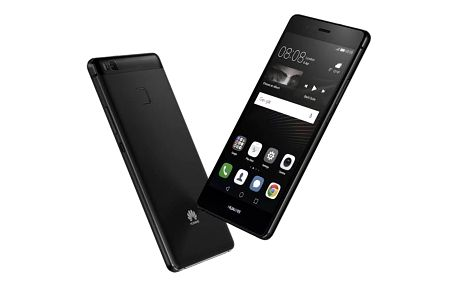 Huawei P9 Lite Dual SIM (SP-P9LITEDSBOM) černý