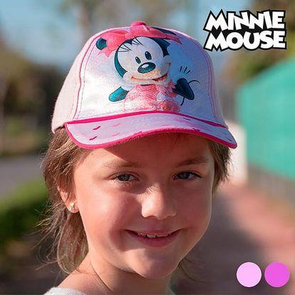 Dětská Kšiltovka Minnie Mouse