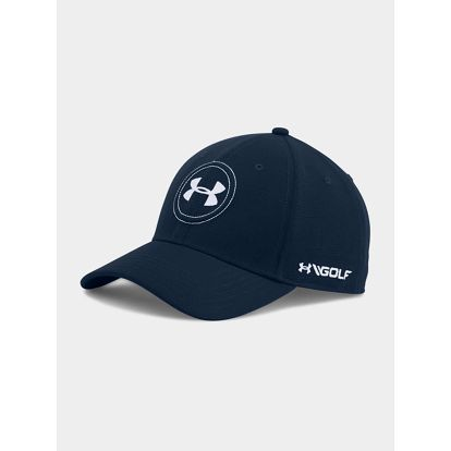 Kšiltovka Under Armour Men's Tour Cap 2.0 Modrá