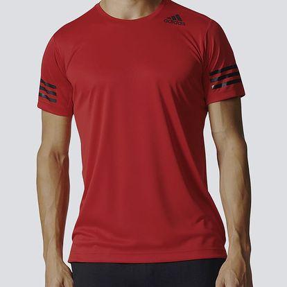 Tričko adidas Performance FREELIFT CC Červená