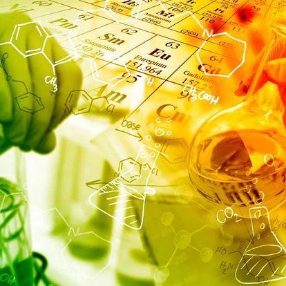 Úniková hra Tajný experiment