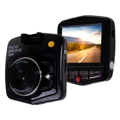Auto kamera HD s držákem