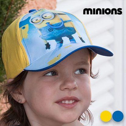 Dětská Kšiltovka Mimoni