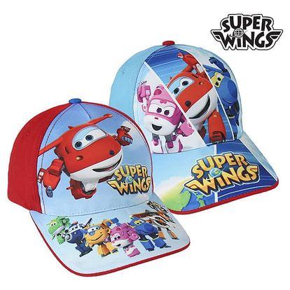 Dětská Kšiltovka Super Wings 53 cm