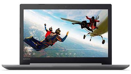 Notebook Lenovo 320-15AST (80XV00L1CK) šedý Software F-Secure SAFE, 3 zařízení / 6 měsíců v hodnotě 979 Kč + DOPRAVA ZDARMA
