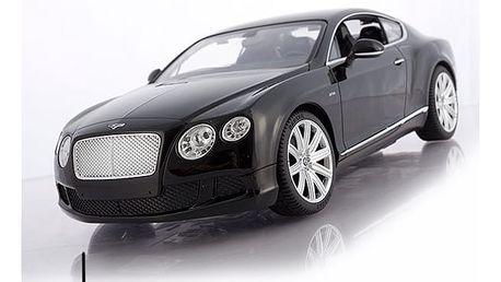 Auto na Dálkové Ovládání Bentley Continental GT