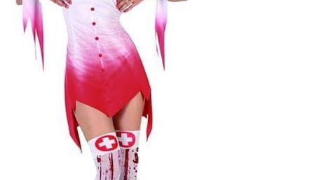 Kostým pro dospělé Th3 Party Krvelačná sestřička