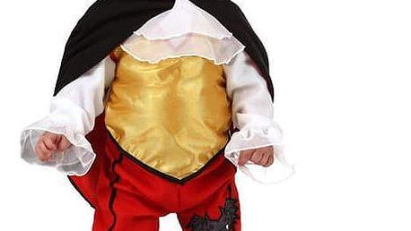 Kostým pro miminka Th3 Party Upír