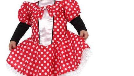 Kostým pro miminka Th3 Party Domýšlivá myška