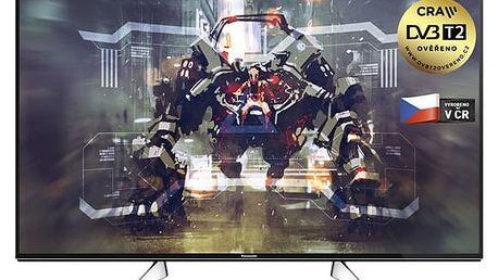Televize Panasonic TX-49EX603E