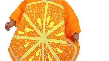 Kostým pro miminka Th3 Party Oranžový