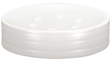 Mýdlenka bílá, pr. 11 cm