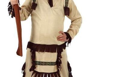 Kostým pro dospělé Th3 Party Indický bojovník