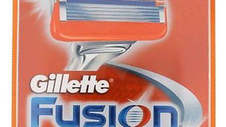 Gillette Fusion Power 8 ks náhradní břit M