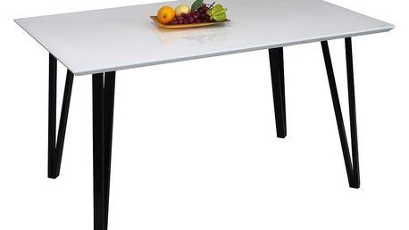 Jídelní stůl samy, 140/76/90 cm