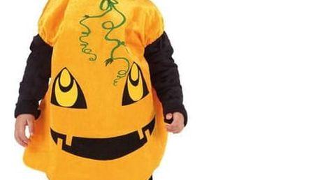 Kostým pro miminka Th3 Party Tykev