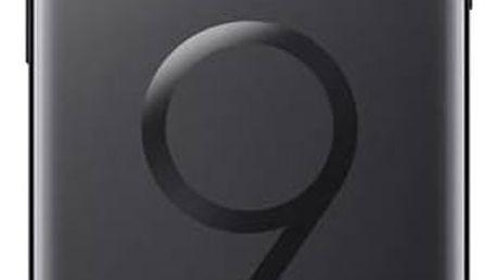 Samsung Galaxy S9 (G960F) (SM-G960FZKDXEZ) černý