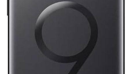 Samsung Galaxy S9+ (G965F) (SM-G965FZKDXEZ) černý