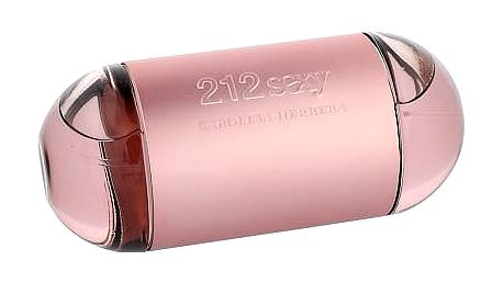 Carolina Herrera 212 Sexy 100 ml EDP Tester W