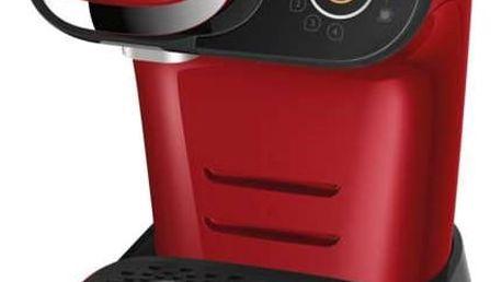 Espresso Bosch Tassimo My Way TAS6003 červené + dárky