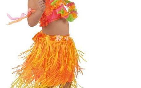 Kostým pro děti Th3 Party Havajčanka