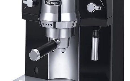 Espresso DeLonghi EC820 černé