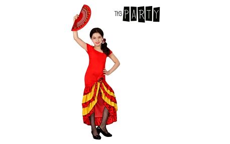 Kostým pro děti Th3 Party Sevillanka