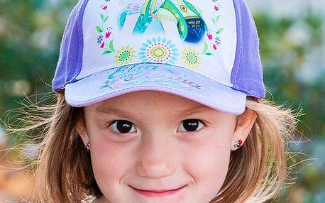 Dětská Kšiltovka Ledové království