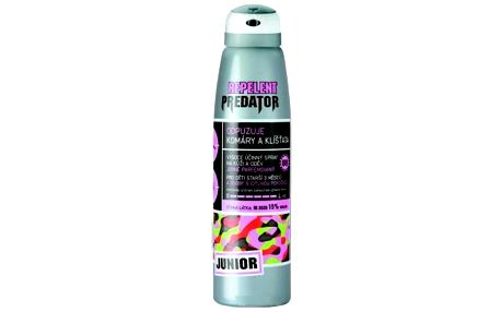 Repelent Predator Junior sprej 150 ml