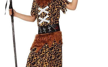 Kostým pro děti Th3 Party Jeskynní člověk
